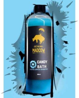 Candy Bath Shampoo