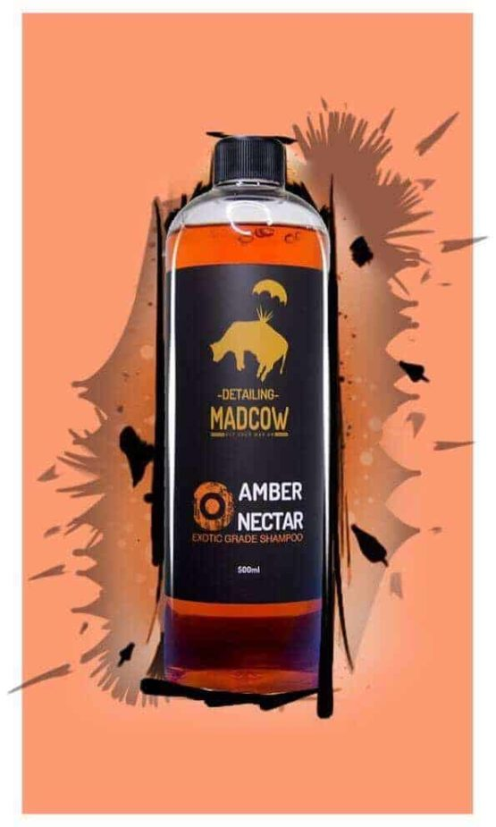 madcow amber nectar