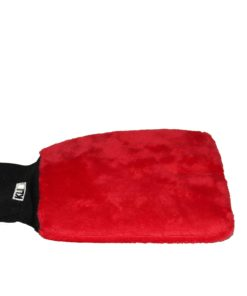 Korea Softy Series Mitt Rood