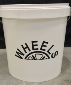 wheels bucket