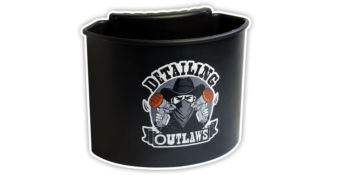 Detailing Outlaws Buckanizer – Black